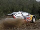 Citroën C4 WRC 2009–10 photos