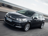 Citroën C4 2010 pictures