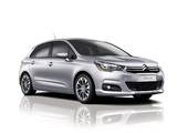 Citroën C4 Passion Bleus 2012 photos