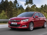 Citroën C4 2015 photos