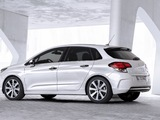 Citroën C4 2015 wallpapers