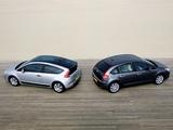 Citroën C4 photos