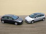 Images of Citroën C4