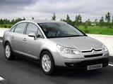 Images of Citroën C4 Pallas 2007