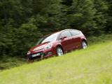 Images of Citroën C4 VTS 2008–10