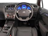 Images of Citroën C4 ZA-spec 2011