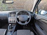 Images of Citroën C4 UK-spec 2015
