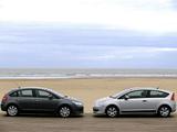 Photos of Citroën C4