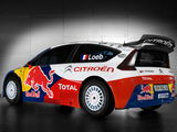 Photos of Citroën C4 WRC 2009–10