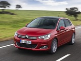 Photos of Citroën C4 2015