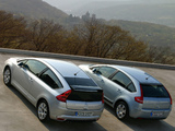 Citroën C4 wallpapers