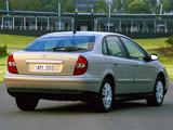 Citroën C5 V6 AU-spec 2001–04 images