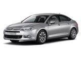 Citroën C5 Millenium 2011 wallpapers