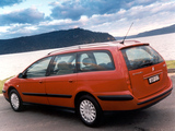 Images of Citroën C5 Break AU-spec 2001–04