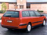 Pictures of Citroën C5 Break AU-spec 2001–04