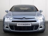 Pictures of Citroën C5 Airscape Concept 2007