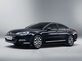 Pictures of Citroën C5 CN-spec 2013