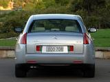Citroën C6 V6 HDi AU-spec 2005 pictures