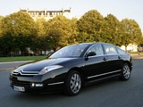 Images of Citroën C6 2005