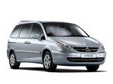 Citroën C8 2008 photos
