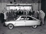 Citroën M35 Prototype 1969–71 pictures