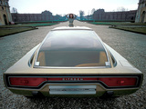 Citroën GS Camargue Concept 1972 photos