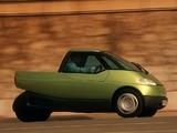 Citroën Citela Concept 1992 photos