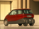 Citroën Citela Concept 1992 wallpapers