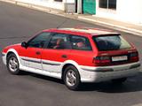 Citroën Xantia Break 4x4 Buffalo Prototype by Heuliez 1996 photos
