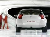 Citroën C-AirPlay Concept 2005 photos