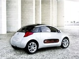 Citroën C-AirPlay Concept 2005 pictures