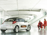 Citroën C-AirPlay Concept 2005 wallpapers