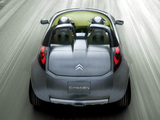 Citroën C-Buggy Concept 2006 pictures