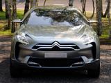 Citroën Hypnos Concept 2008 wallpapers