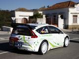 Citroën C4 WRC HYbrid4 Prototype 2009 images