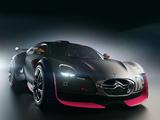 Citroën Survolt Concept 2010 images