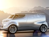 Citroën Tubik Concept 2011 photos
