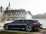 Citroën Numéro 9 Concept 2012 photos