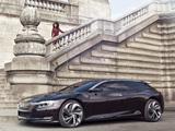 Citroën Numéro 9 Concept 2012 pictures