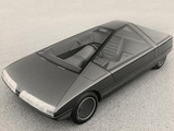 Images of Citroën Karin Concept by Coggiola 1980