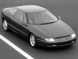 Images of Citroën Activa 2 Concept 1990