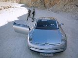 Images of Citroën C-Airdream Concept 2002