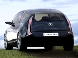 Images of Citroën C-Airlounge Concept 2003