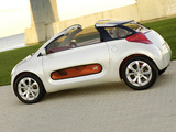 Images of Citroën C-AirPlay Concept 2005