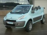 Images of Sbarro Citroën Jumpy Atlante Des Neiges 2007