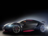 Images of Citroën Survolt Concept 2010