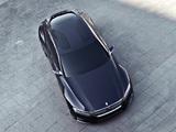 Images of Citroën Numéro 9 Concept 2012