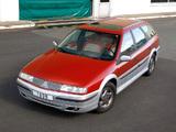 Photos of Citroën Xantia Break 4x4 Buffalo Prototype by Heuliez 1996