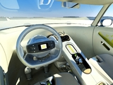 Pictures of Citroën C-Cactus Concept 2007