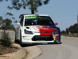 Pictures of Citroën C4 WRC HYbrid4 Prototype 2009